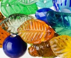 Glass Beads 3