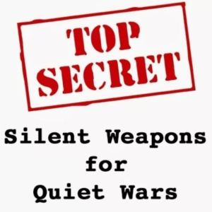 top secret silent wars