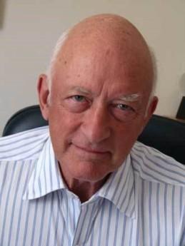 Geoffrey Patite