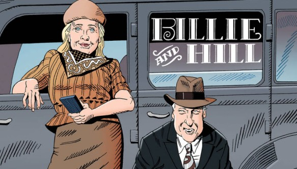 Billie and Hill BOnnie and Clyde.jpg