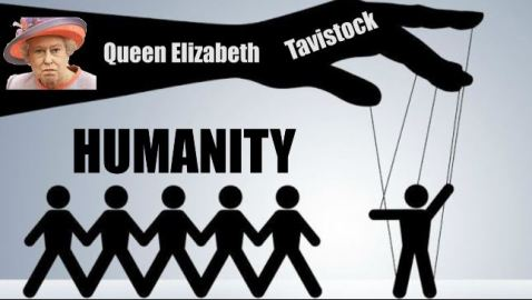 humanity queen tavistock