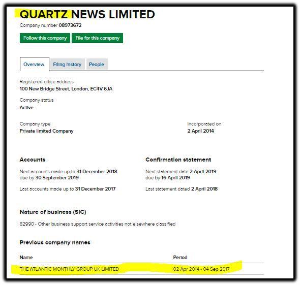 quartz news 2