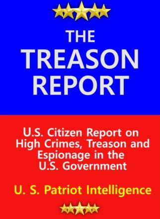 treason report final