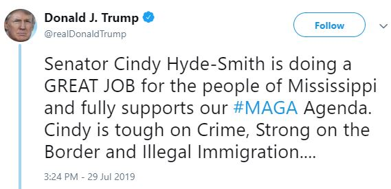 cindy hyde-smith tt