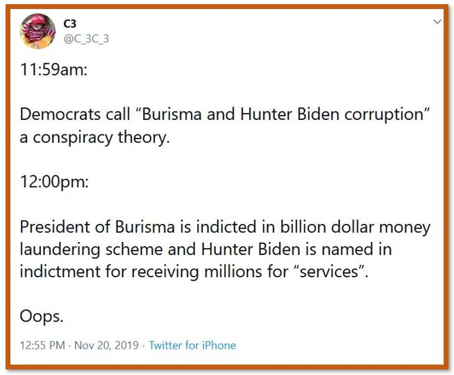 hunter biden conspiracy.JPG