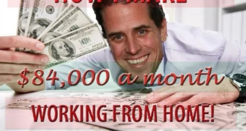 Head of Burisma Indicted – Hunter Biden Named – AIM Truth Bits