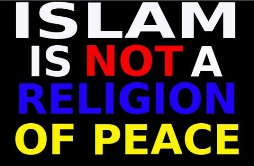islam not a religion of peace