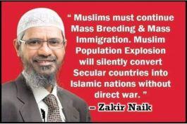 muslim breeding