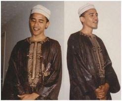obama muslim