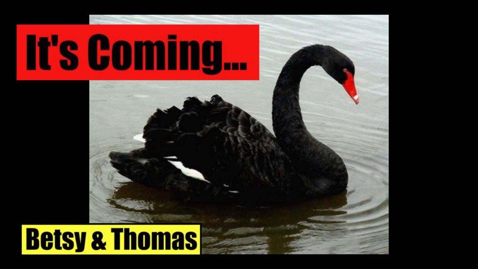 black swan event