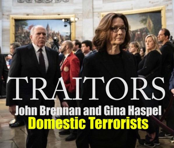 brennan haspel terrorists