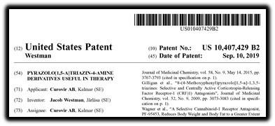 westman patent 2
