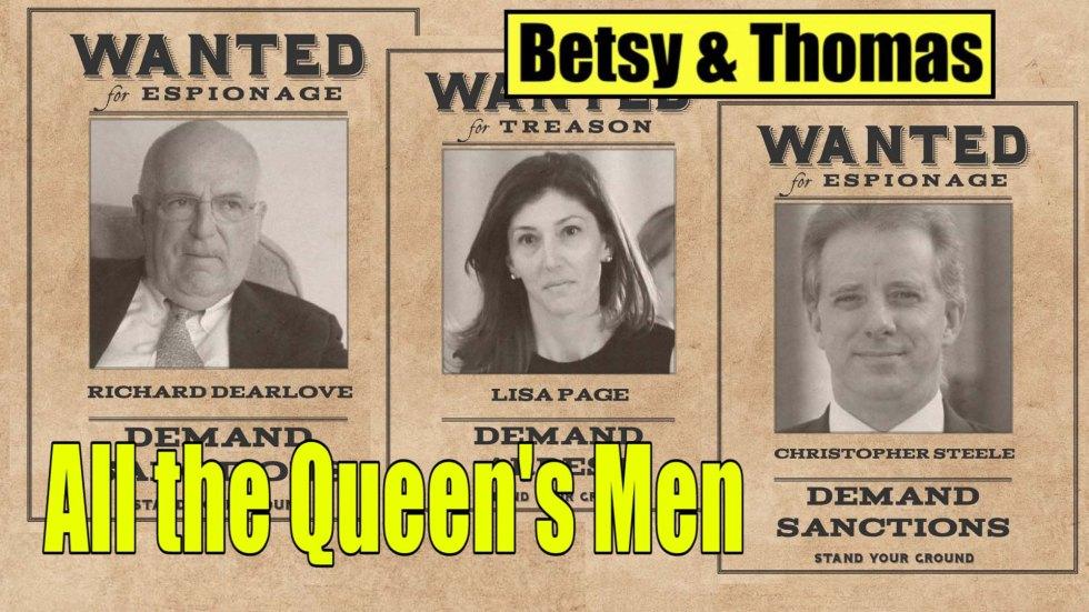 Queens men