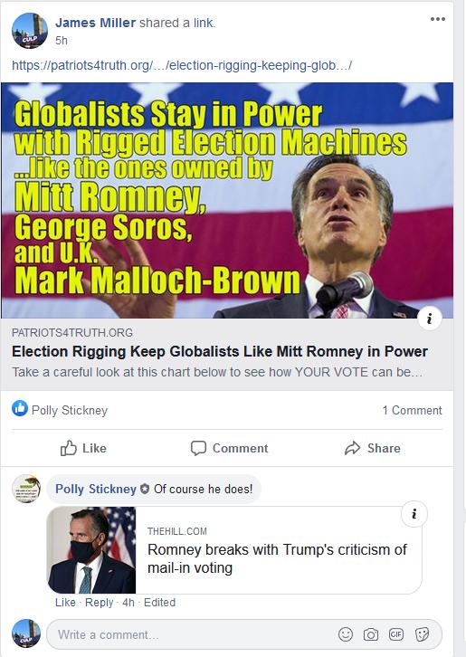 election fraud 2